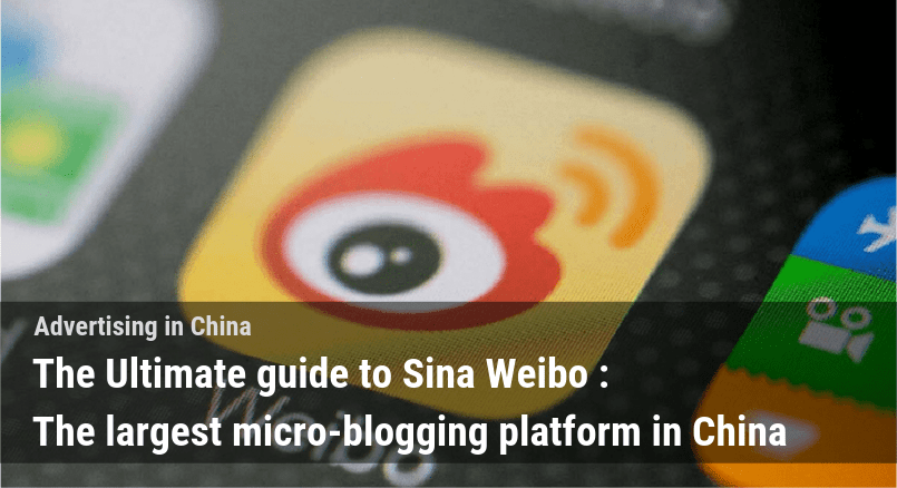 f2f2e277a3 The Ultimate Guide to Sina Weibo  The Largest Micro-Blogging Platform in  China