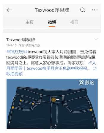Texwood 3