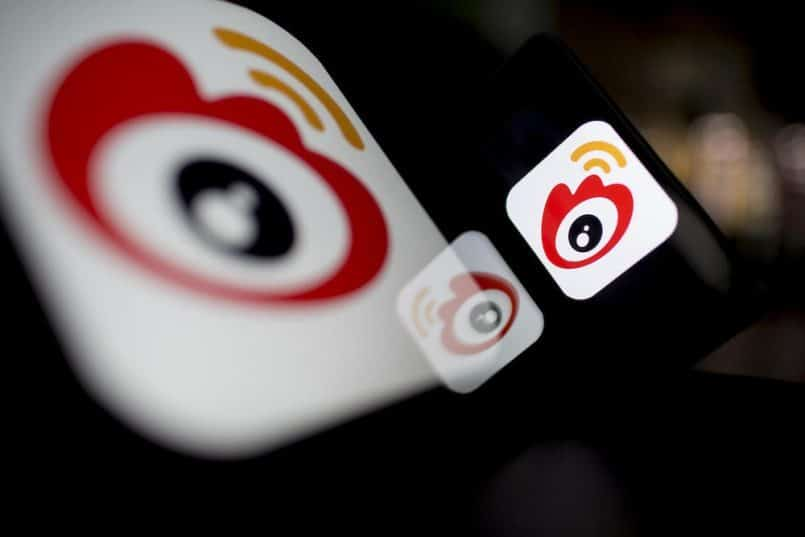 Sina Weibo marketing in China