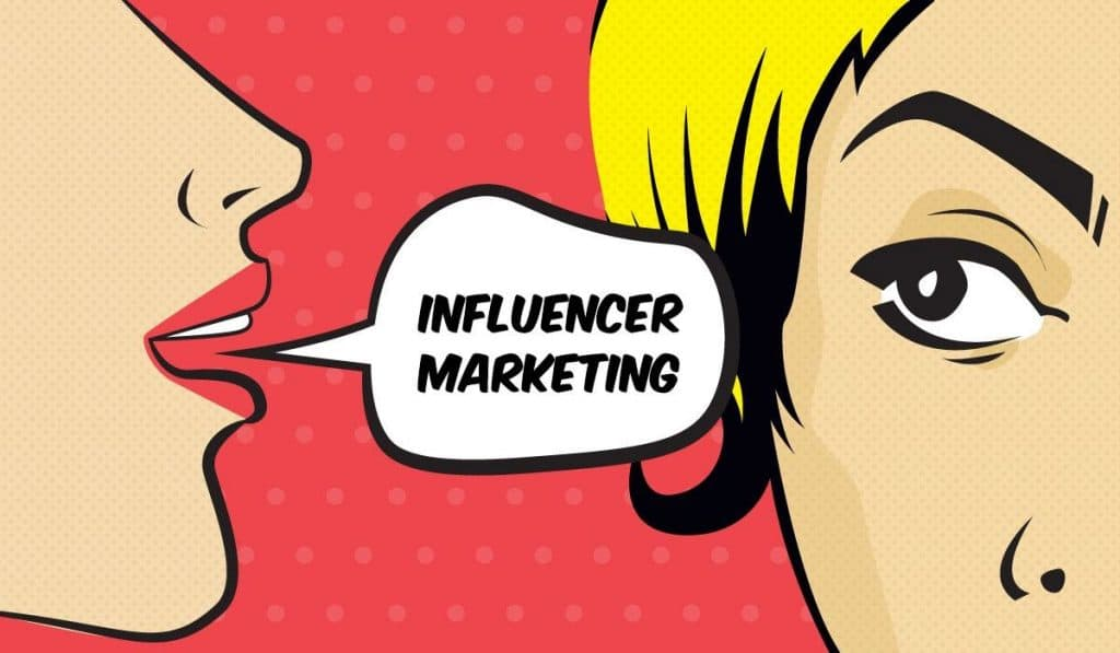 effective influencer marketing in china