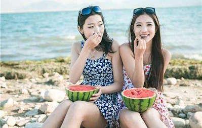 China tourism marketing kol