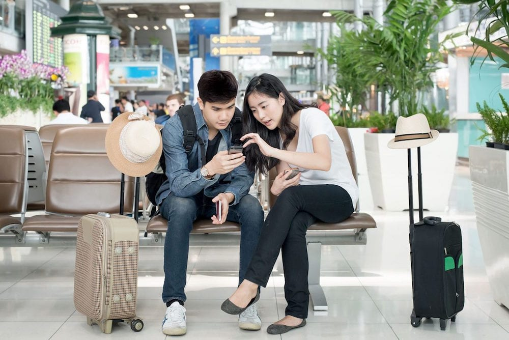 Knowing Chinese Tourists' wants