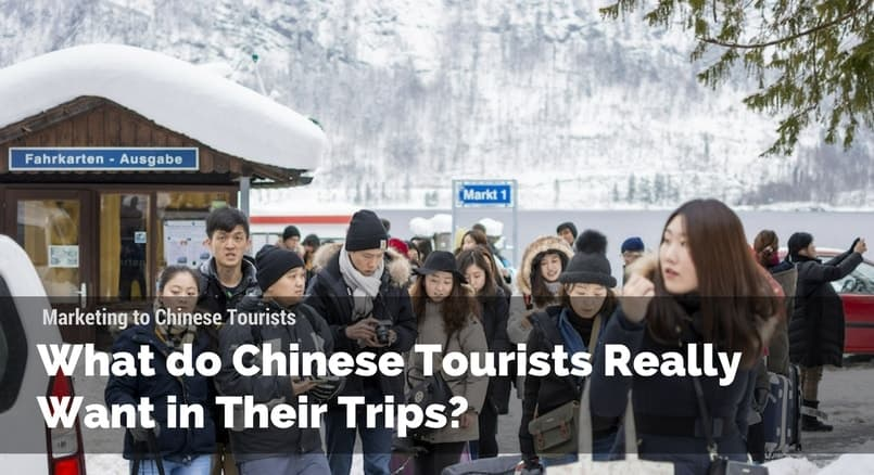Marketing to Chinese Tourists What do They Really Want in a Trip (Dragon Social)