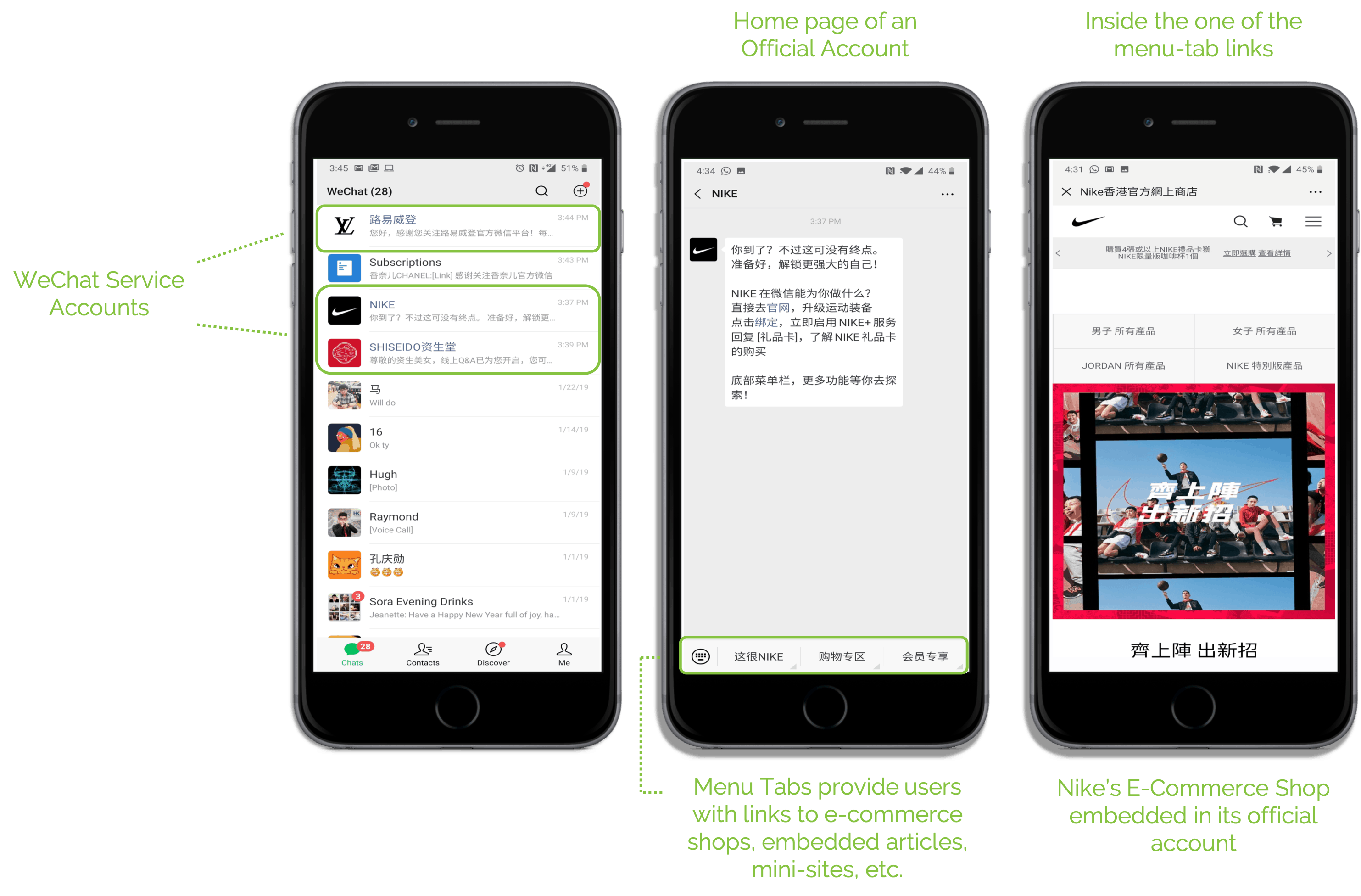 The Ultimate Guide to WeChat Official Accounts for Business (2019)