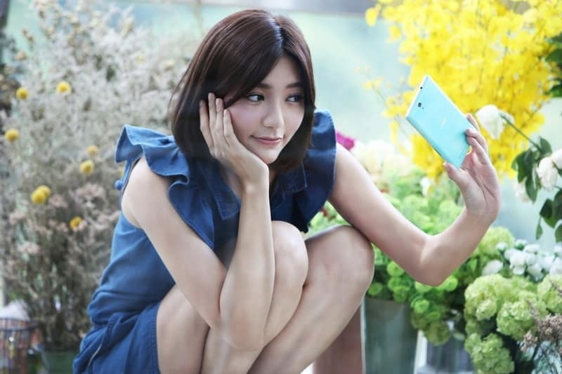 Chinese plastic surgery the influence of selfie culture