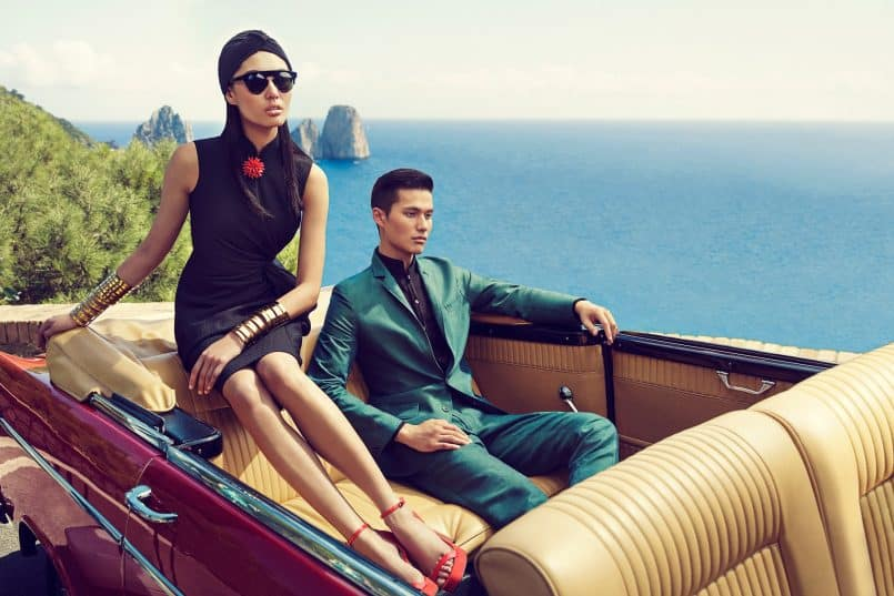 Chinese luxury travellers want island holidays