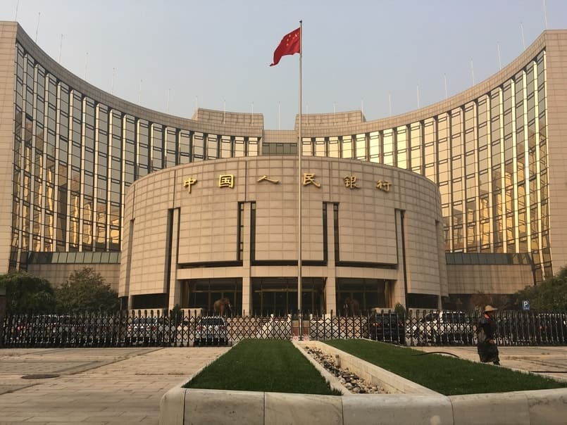 The People's Bank of China has reported 90% of ICOs as fraudulent