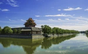 Mesmerising views of Beijing, China