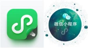 WeChat mini programs, WeChat marketing