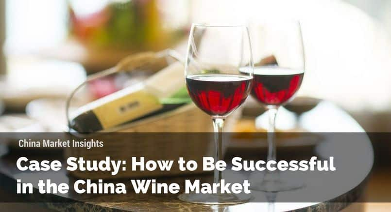china wine market, china wine export, china wine import
