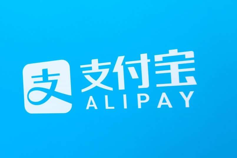 Image of Alipay