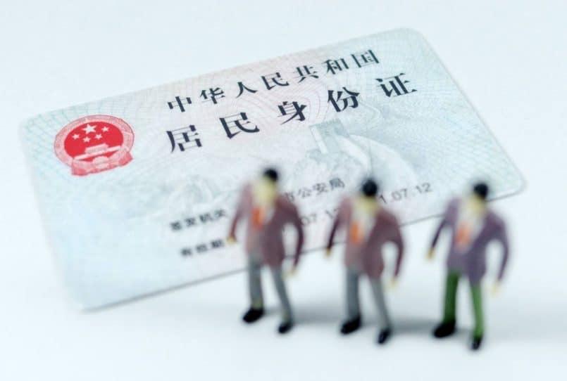 Image about KYC, identity verification