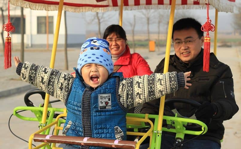 chinese two child policy, chinese baby, china baby industry