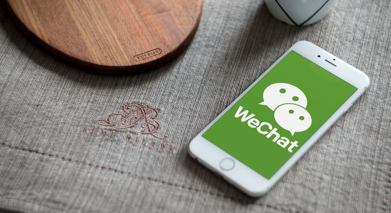 WeChat, WeChat CRM, WeChat marketing, China marketing