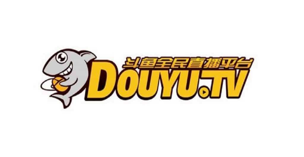 """Douyu means """"Fighting Fish"""" in English"""