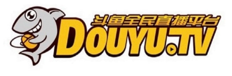 """Douyu translates roughly to """"fighting fish"""" - Dragon Social"""