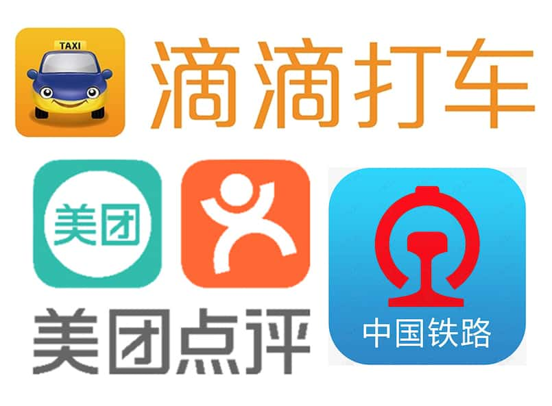 Some of the brands that now accept WeChat Cross-Border Payment - Dragon Social