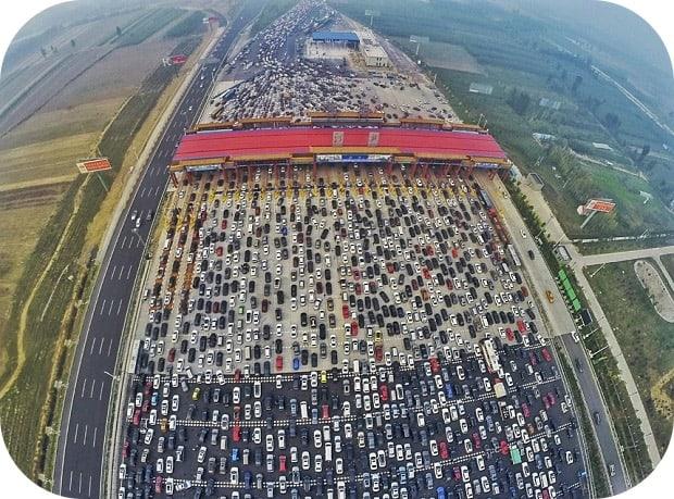 China In-Vehicle Radio Listeners - Dragon Social