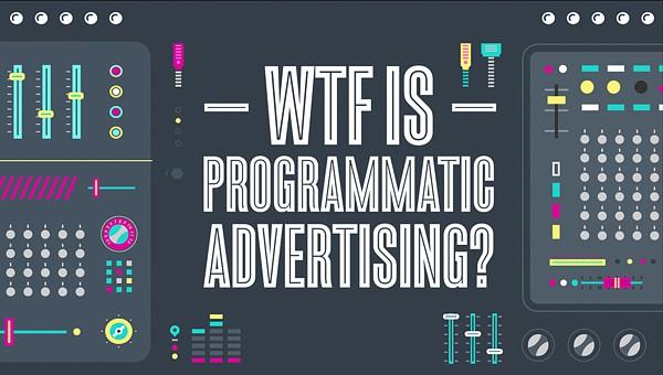 Programmatic Advertising - Dragon Social