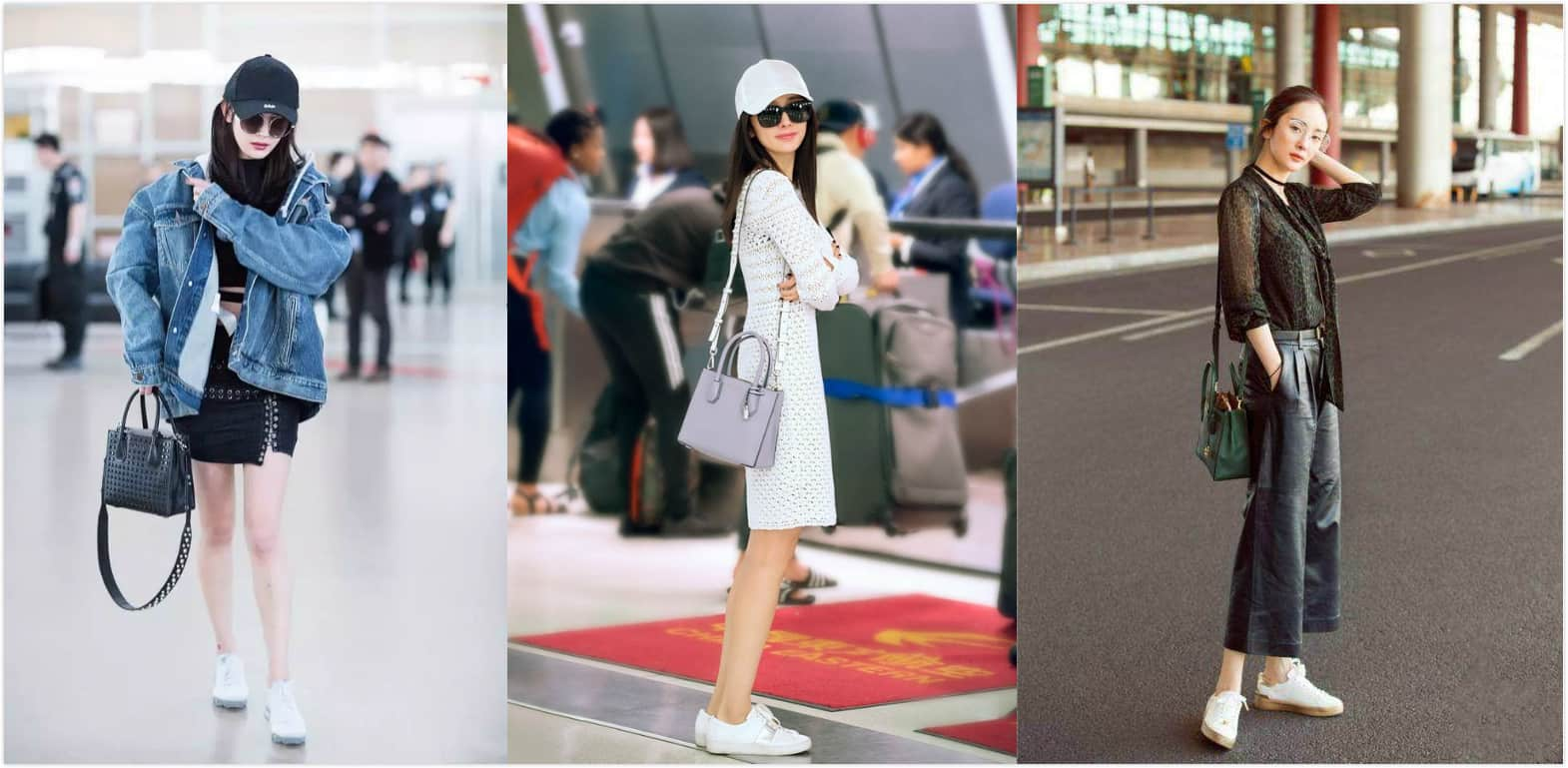 Yang Mi Weibo, Yang Mi, Dragon Social