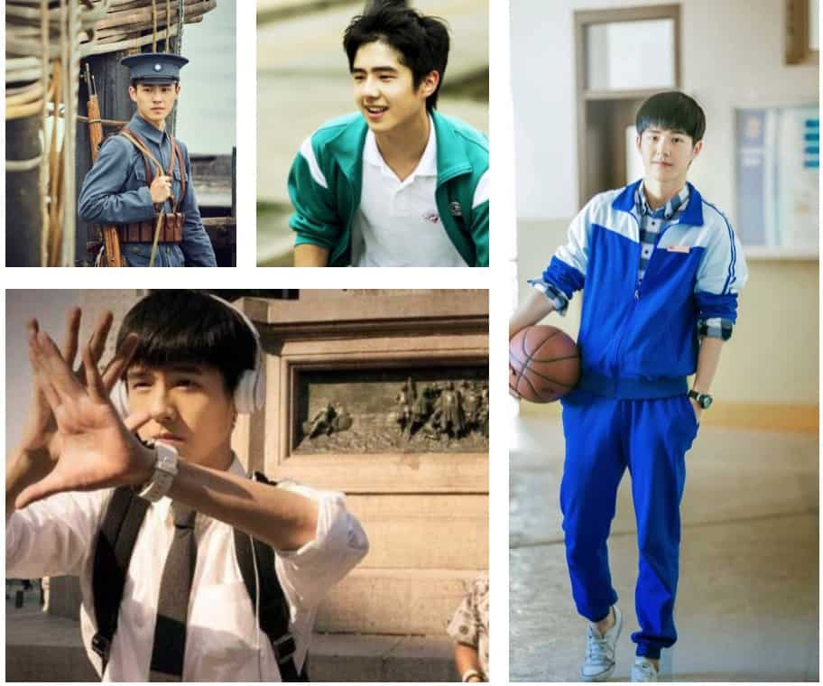 Turbo Liu, Liu Haoran, Weibo, Dragon Social