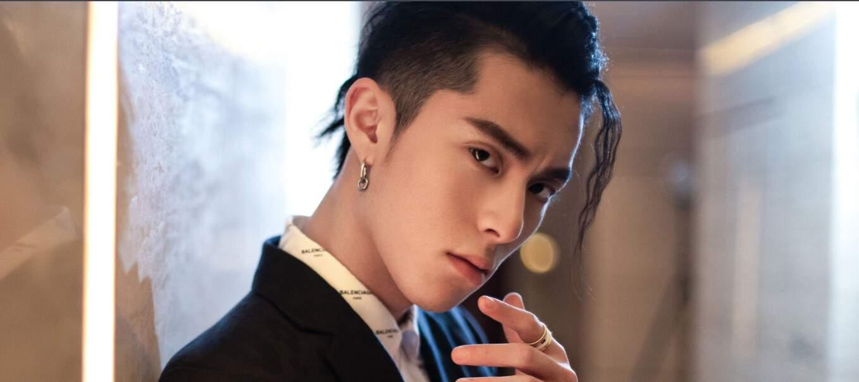 Dylan Wang, Wang He Di, Dragon Social