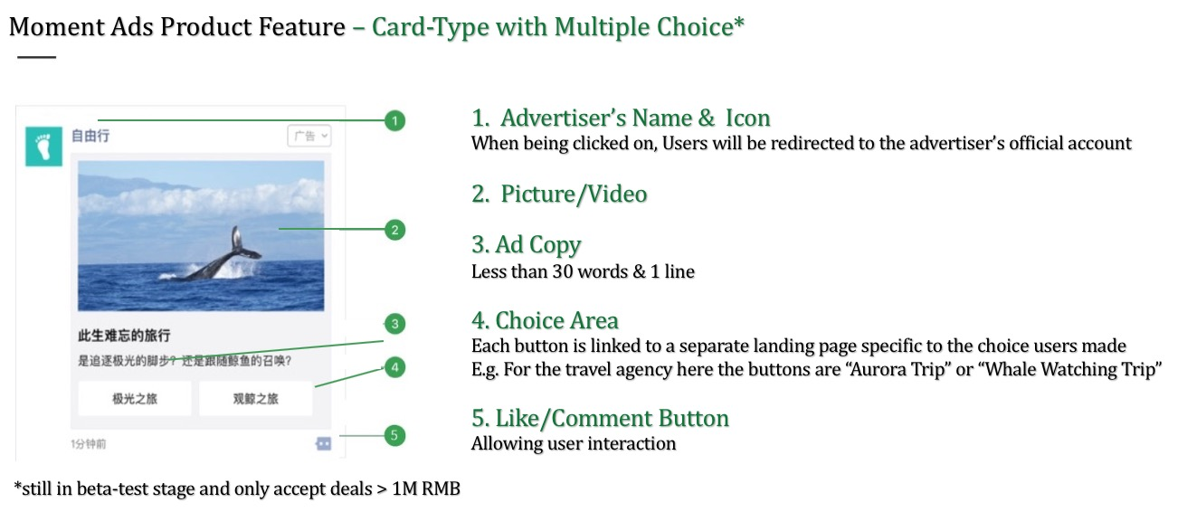 WeChat Advertising 101: All You Need To Know | Dragon Social