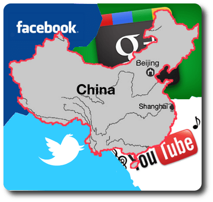 Social Media Censorship in China | Dragon Social