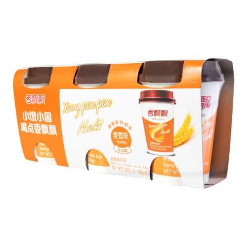 XiangPiaoPiao Milk Tea | Dragon Social